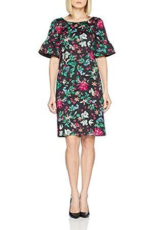 Comma, Women's 81.803.82.4269 Dress