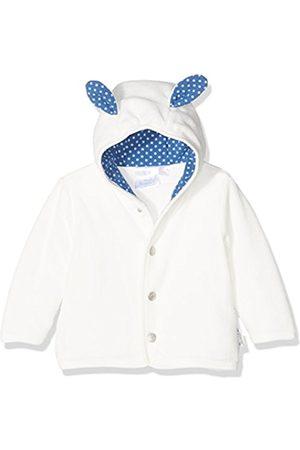 Sterntaler Baby Boys' Kapuzen-Jacke Nicki Stanley Jacket