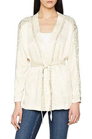 Intropia Women's P480BLA06165001 Suit Jacket