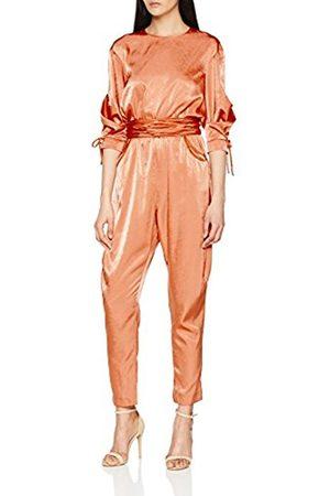 Intropia Women's P664MON06138019 Jumpsuit