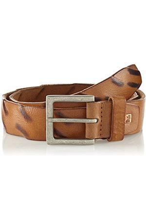 1A! LINDENMANN Men's Echt Leder 1090118.022 Belt