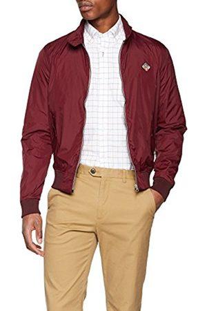 Schott NYC Men's CABL12R Jacket