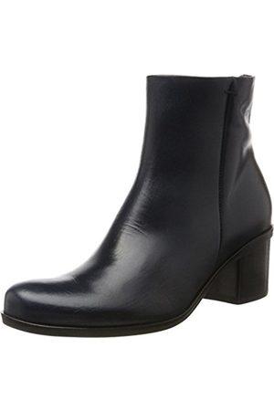 lilimill Women's Soul Chelsea Boots Blue Size: 5 UK