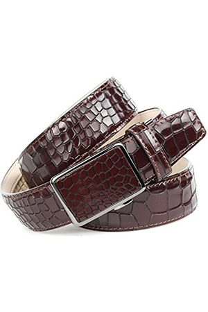 Anthoni Crown Men's 37K65 Belt