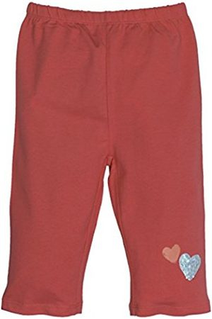 Salt & Pepper SALT AND PEPPER Girl's Capri Sunny Day Uni Herz Leggings