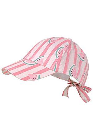 maximo Girl's Wassermelone Cap, Mehrfarbig (Flamingo-Wassermelone 43)
