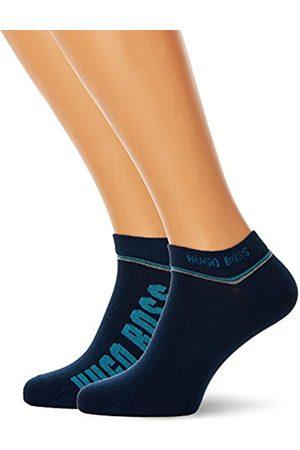 Hugo Boss BOSS Men's 2p As Logo Cc Calf Socks