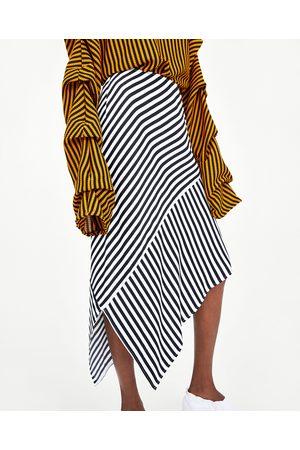 8bdf6cfe9 Zara winter women's midi skirts, compare prices and buy online