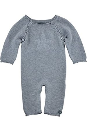 bellybutton Unisex Baby Overall Strick 1/1 Arm Jumpsuit