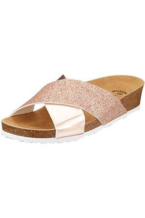 Geka Women's Bioline Prime Low-Top Slippers