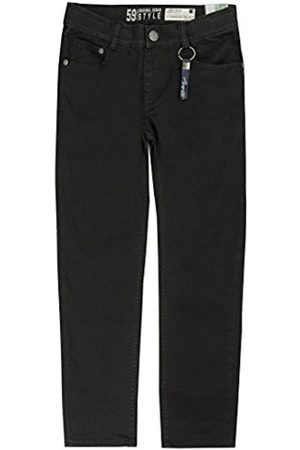 Lemmi Boy's Hose Jeans Tight Fit Mid Trousers