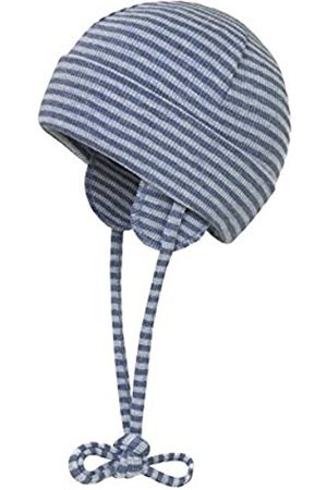 Döll Unisex baby Trikot-Bindemütze Hat