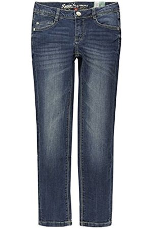 Lemmi Girls' Skinny Plain Jeans - - 16 Years