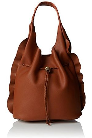 Nica Womens Mari Shoulder Bag (Tan)