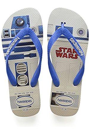 Havaianas Flip Flops - Unisex Kids' Stars Wars Flip Flops
