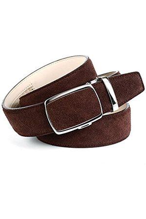 Anthoni Crown Men's 10S40 Belt