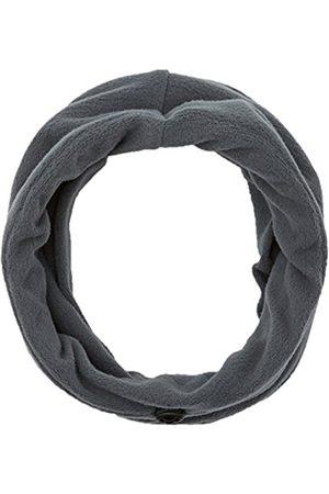 Trigema Men's Fleece Mützen-Schlauchschal Scarf