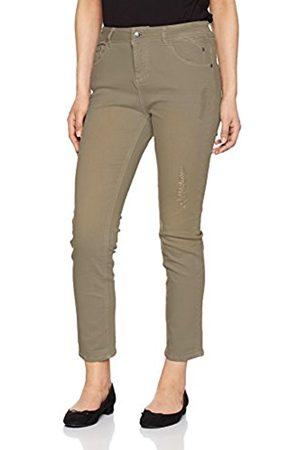 s.Oliver Women's 14.803.72.4632 Boyfriend Jeans