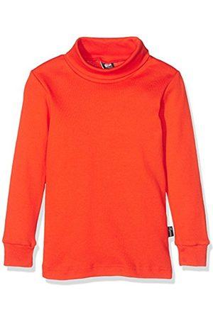Trigema Girl's Langarm Ski/Sport-Rolli Longsleeve T-Shirt