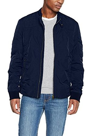 Tommy Hilfiger Men's Tjm Crushed Biker Jacket