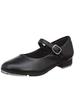 So Danca Girls' Ta06/07 Tap Dancing Shoes