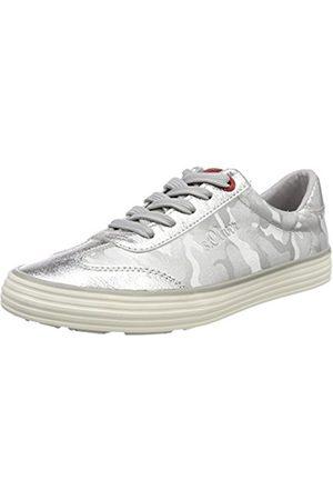 s.Oliver Women's 23646 Low-Top Sneakers