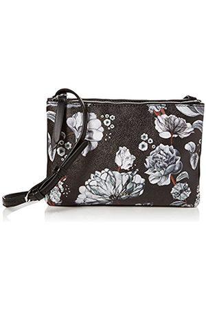 Fiorelli Womens Bunton Cross-Body Bag ( Botanical)