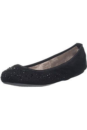 Butterfly Twists Women's Christina Closed Toe Ballet Flats