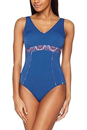 Schiesser Women's Badeanzug Swimsuit