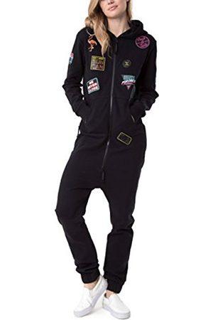 Onepiece Women's Malibu Patch Jumpsuit