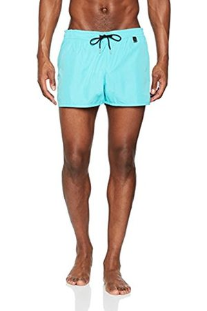 Hom Men's Splash Beach Shorts Swim