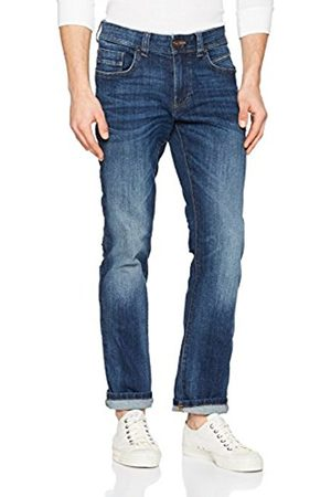Camel Active Men's 488445 9Z55 Straight Jeans