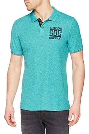 s.Oliver Men's 13.803.35.5449 Polo Shirt