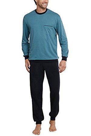 Schiesser Men's Anzug Lang Pyjama Bottoms