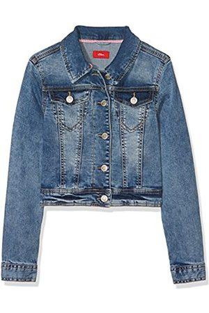 s.Oliver Girl's 73.803.51.4318 Jacket