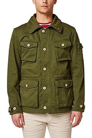 Esprit Men's 038ee2g011 Jacket