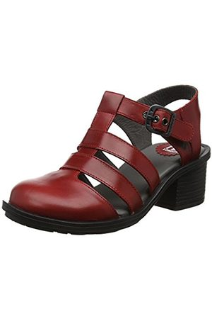 Fly London Women's Cahy195Fly Closed Toe Heels
