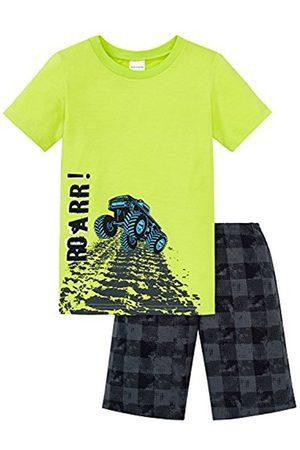 Schiesser Boy's Kn Anzug Kurz Pyjama Sets