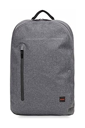 "Knomo 44-403-GRY ""Harpsden"" Backpack for 14-Inch Laptop"