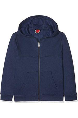 s.Oliver Boy's 61.803.43.4983 Track Jacket