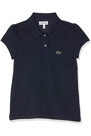 Lacoste Girl's PJ3594 Polo Shirt