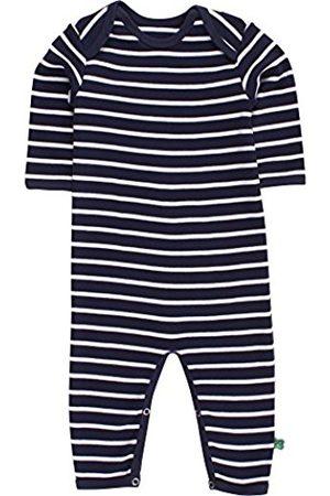 Fred's World by Green Cotton Baby Stripe Bodysuit