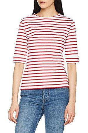 Armor.lux Women's Marinière Cancale T-Shirt