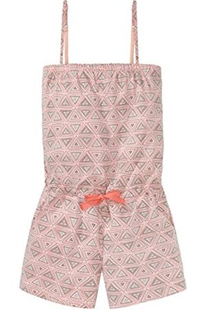 Schiesser Girl's Jumpsuit Kurz Pyjama Sets