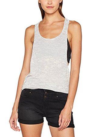 Womens Ladies Loose Burnout Tanktop Sports Shirt Urban Classic Sneakernews Cheap Online Geniue Stockist For Sale Limit Offer Cheap zJsLeHM