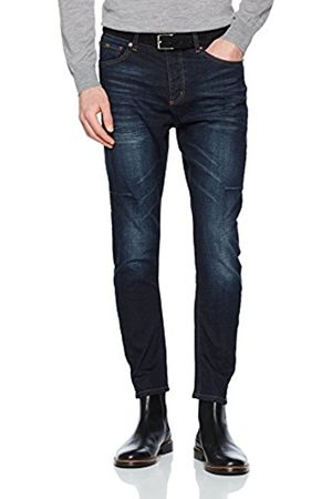 Henry I. Siegel Men's Elliot Tapered Fit Jeans