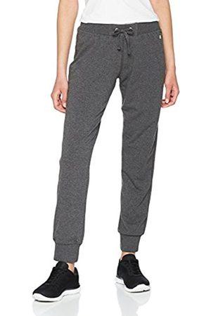 Champion Women's Rib Cuff Pants-American Classics Sports Trousers