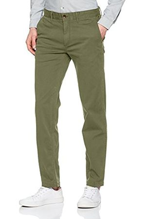Tommy Jeans Men's Tjm Essential Straight Chino Trouser