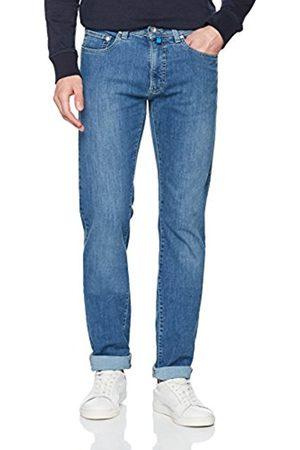 Pierre Cardin Men's Lyon Futureflex Tapered Fit Jeans