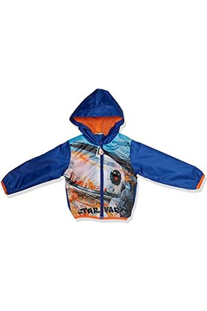STAR WARS Boy's Rain Jacket